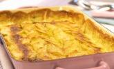 Platz 18: Das beste Kartoffelgratin