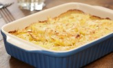 Platz 23: Kartoffelgratin