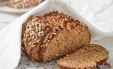Dunkles Brot ist gesünder als helles Brot