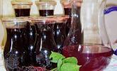 Holunderbeeren - Sirup