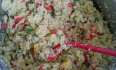 Quinoa - Salat marokkanisch