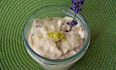 6. Bohnen - Lavendel - Creme