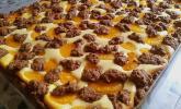 Mandarinen-Zupfkuchen