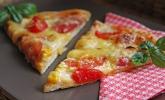 Platz 33: Pizzateig