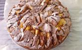 Diät - Apfelkuchen - ganz leicht