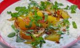 Buttermilch - Kartoffeln