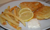 Classic Fish and Chips (England)