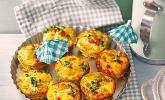Tortilla - Muffins