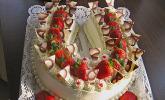 Erdbeer-Überraschung