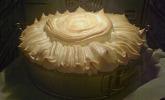 Käse-Baiser-Torte a la Floo´s Omi
