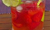 Erdbeer-Caipirinha