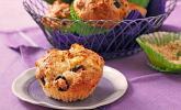 Feta-Oliven-Muffins