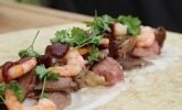 Surf and Turf Wraps