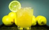 Zitronen-Eistee selbst gemacht