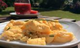 Saftiges Butter - Rührei 'Profi Klasse'