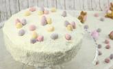 Kokos Kuchen