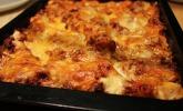 Platz 14: Lasagne Bolognese