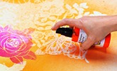 Textilfarbe