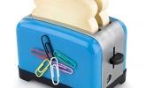Büro-Toaster