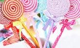 Lollipop Kugelschreiber