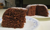 Mikrowellen - Portionenkuchen
