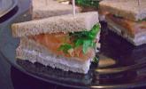Berlin Club Sandwich
