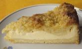 Thüringer Kirmeskuchen