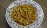 Kartoffel - Sauerkraut - Topf
