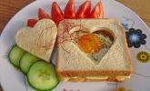 Cabrio - Sandwich