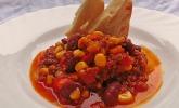 Platz 46: Chili con Carne