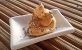 Lavendel-Kräuterbutter mit Honig und Balsamicocreme