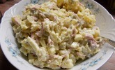 Sächsischer Herings-Kartoffelsalat