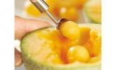 Melonenausstecher