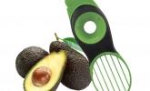 Avocadoschneider 3 in 1