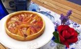 Nekatrinen-Rosen-Lavendel-Tarte