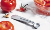 Tomaten-Erdbeer-Hai