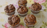Schoko-Jumbo-Muffins