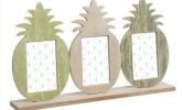 Ananas-Bilderrahmen