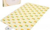 Ananas-Picknickdecke