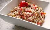 Thunfisch - Reis - Salat