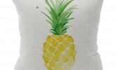 Ananas-Kissen