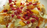 Fenchel-Ananas-Möhren-Salat