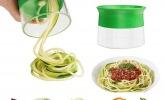 Ashleyoo Spiralschneider Set