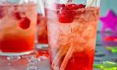 Zutaten für einen Drink