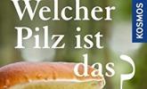 Dein Guide: Pilzbuch