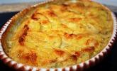 Platz 12: Kartoffelgratin