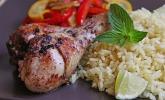 Jerk Chicken-ein jamaikanisches Rezept