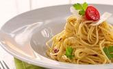 Platz 14: Koelkasts Spaghetti Carbonara