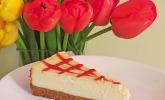 Platz 13: Der unglaublich cremige NY Cheese Cake