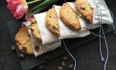 Platz 35: American Cookies wie bei Subway